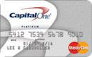 Capital One Secured Card